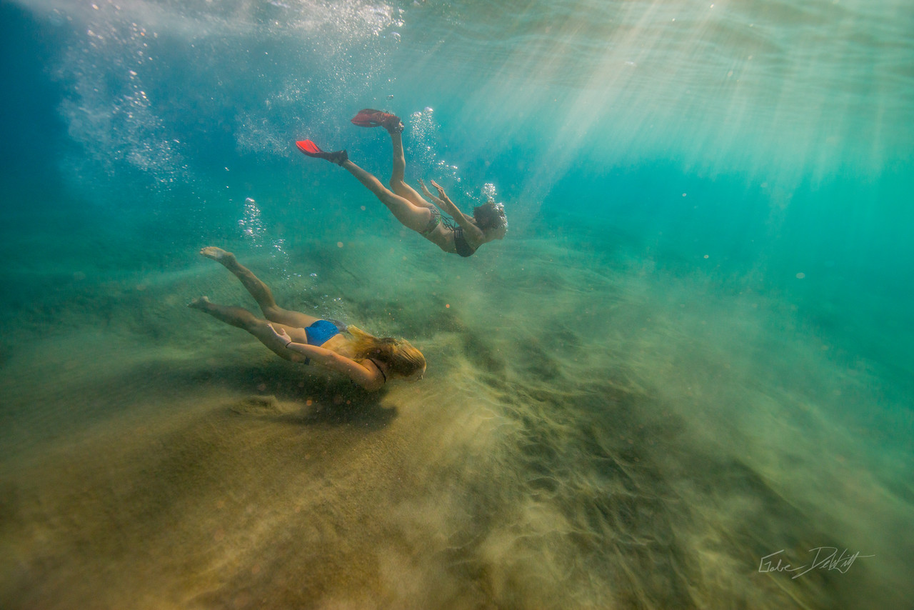 Big Island; By Gabe DeWitt; Favorite things; Green Sand; Green Sands Beach; HW; Hawaii; Nikon; Nikon D800; Places; Travel; Winter in Hawaii; island; outex; outex housing; underwater; underwater housing