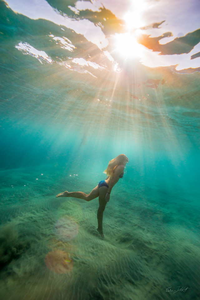 Green; Sands; Beach; South; Point; Hawaii; 117; Big Island; By Gabe DeWitt; Favorite things; Green Sand; Green Sands Beach; HW; Nikon; Nikon D800; Places; Travel; Winter in Hawaii; island; outex; outex housing; underwater; underwater housing