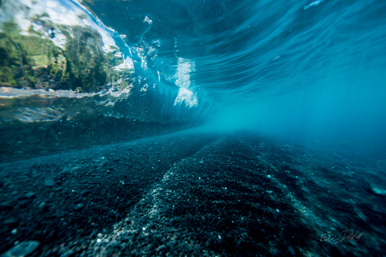 Black; Sands; Beach; Pahoa; Hawaii; 109; Big Island; Black Sand; Black Sand Beach; By Gabe DeWitt; Favorite things; HW; Nikon; Nikon D800; Nude Beach; Places; Travel; Underwater photography; Winter in Hawaii; clear water; island; outdoor gear; outex; outex housing; snorkeling; underwater; underwater housing