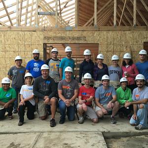 9.24.2016 Neumann  Monson & IC Jr. Service League