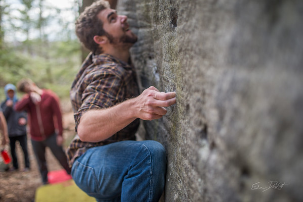 Mountaineer's-Route-bouldering-Coopers-Rock-WV-32