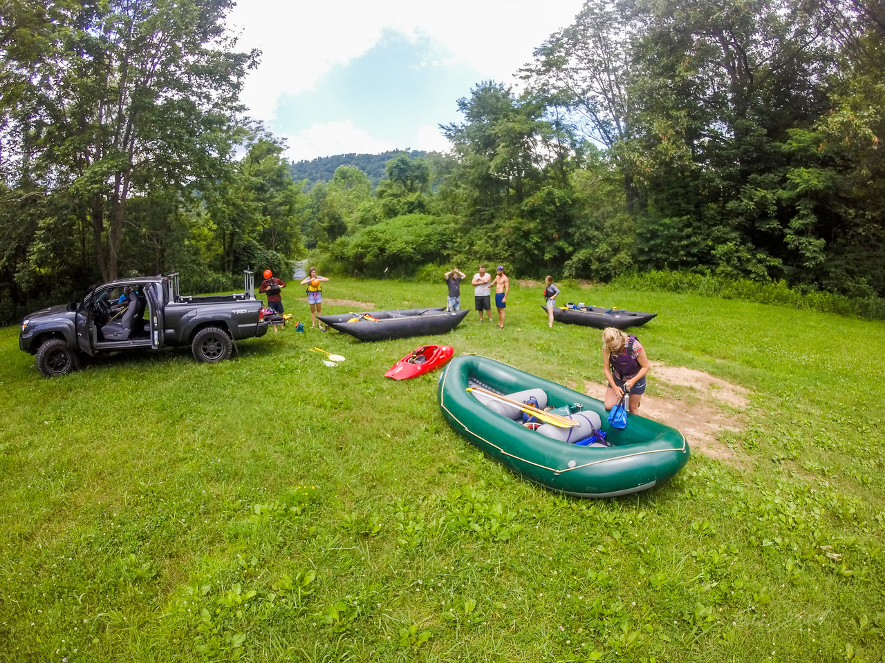 Cheat; Canyon; Rafting; Albright; Gabe; DeWitt; Appalachia; Boating; Cheat Canyon; Cheat River; Friends; Get outside; Go play; Summer; WV; West Virginia; White Water; adventure; adventure sports; water DCIM\100GOPRO