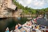 Deep-Water-Soloing-PSICOBLOC-2016-Summersville-Lake-West-Virginia-Photo-by-Gabe-DeWitt-2618
