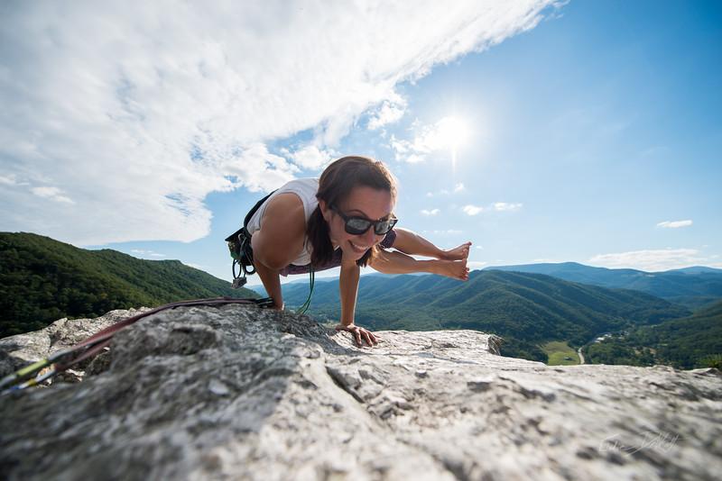 Seneca-Rocks-Summer-Labor-Day-West-Virginia-Photo-by-Gabe-DeWitt-49