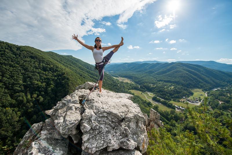 Seneca-Rocks-Summer-Labor-Day-West-Virginia-Photo-by-Gabe-DeWitt-66