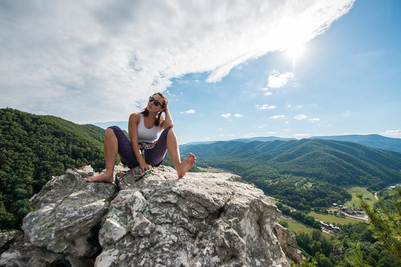 Seneca-Rocks-Summer-Labor-Day-West-Virginia-Photo-by-Gabe-DeWitt-71