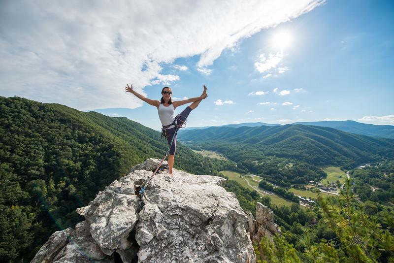 Seneca-Rocks-Summer-Labor-Day-West-Virginia-Photo-by-Gabe-DeWitt-64