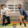 Team USA v Drag' n Thrust Mixed Division Ultimate Scrimmage