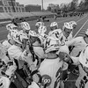 St. Paul Tartan v Minneapolis Boys Lacrosse at Washburn High School
