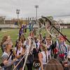 St. Louis Park v Minneapolis Girls Lacrosse at Washburn