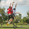 Philadelphia Forge v Oregon Flood Mixed Division U19 Pool Play at USA Ultimate Youth Club Championships at National Sports Center in Blaine, Minnesota on 13 August 2016