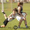 USA Ultimate Youth Club Championships at National Sports Center in Blaine, Minnesota on 13 August 2016