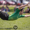 USA Ultimate Youth Club Championships at National Sports Center in Blaine, Minnesota on 14 August 2016