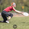 Sunday Playoff Day at USA Ultimate Pro Flight Final tournament in Vancouver, Washington