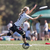 Minneapolis Drag 'N Thrust v Philadelphia AMP in Mixed Division Semifinals at the USA Ultimate Pro Flight Finale (Cascade Cup) tournament in Vancouver, Washington on Sunday 21 August 2016