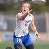 San Francisco Fury v Washington, DC Scandal in Women's Division Quarterfinals at the USA Ultimate Pro Flight Finale (Cascade Cup) tournament in Vancouver, Washington on Sunday 21 August 2016
