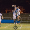 Madison Radicals v Seattle Cascades in semi-finals of AUDL Championships in Madison, Wisconsin on 6 August 2016