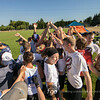 Minneapolis Drag 'N Thrust v Denver Love Tractor Mixed Division Pool Play at the USA Ultimate Pro Flight Finale (Cascade Cup) tournament in Vancouver, Washington on Saturday 20 August 2016