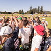 Seattle Mixtape v Philadelphia AMP Mixed Division Pool Play at the USA Ultimate Pro Flight Finale (Cascade Cup) tournament in Vancouver, Washington on Saturday 20 August 2016
