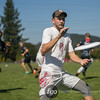 Saturday Pool Play at USA Ultimate Pro Flight Final tournament in Vancouver, Washington