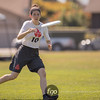 Vancouver Traffic v Seattle Riot Women's Division Pool Play at the USA Ultimate Pro Flight Finale (Cascade Cup) tournament in Vancouver, Washington on Saturday 20 August 2016