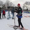 The Hoigaard's Classic 42K Marathon kicked of Saturday's 2016 Loppet Festival of competition and fun.