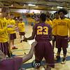 MLK Day Dream Classic: Buffalo v Minneapolis Roosevelt Boys Basketball