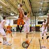 Dream Classic 2016: Osseo Orioles v Minneapolis South Boys Basketball