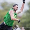 San Francisco Revolver v Philadelphia Patrol Men's Division day 1 pool play of the USA Ultimate US Open at University of Rhode Island in Providence, RI on 1 July 2016