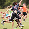 Day 1 Pool Play of the USA Ultimate US Open at University of Rhode Island in Providence, RI on 1 July 2016