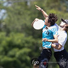 Madison Club v Medellin Ki.e Men's Division day 2 pool play of the USA Ultimate US Open at University of Rhode Island in Providence, RI on 2 July 2016