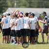 San Francisco Revolver v Cajica (Colombia) Urutau Men's Division day 2 pool play of the USA Ultimate US Open at University of Rhode Island in Providence, RI on 2 July 2016