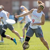 Day 2 Pool Play of the USA Ultimate US Open at University of Rhode Island in Providence, RI on 2 July 2016
