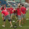 Boston Ironside v Chicago Machine at Men's Division semifinals of the USA Ultimate US Open at University of Rhode Island in Providence, RI on 3 July 2016