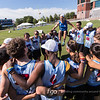 Seattle Mixtape v Minneapolis Drag 'N Thrust at Mixed Division semifinals of the USA Ultimate US Open at University of Rhode Island in Providence, RI on 3 July 2016