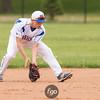 Minneapolis Edison v Minneapolis Washburn Baseball at Killebrew Field, Pearl Park