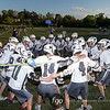 Providence Academy v Minneapolis Boys Lacrosse at Washburn High School