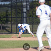 Minneapolis Washburn v Minneapolis Southwest Baseball at Neiman Field
