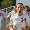 University of Wisconsin Bella Donna v Whitman College Sweets Women's Division at USA Ultimate College D1 Championships in Raleigh, North Carolina on 27 May 2016