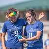 Wisconsin Bella Donna v Whitman Sweets at Day 2 of the USAU Ultimate College D1 Championships at the WRAL Soccer Park in Raleigh, North Carolina on 28 May 2016