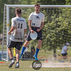 Wisconsin Hodags v Michigan Magnum at Day 2 of the USAU Ultimate College D1 Championships at the WRAL Soccer Park in Raleigh, North Carolina on 28 May 2016