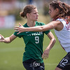USAU 2016 D1 College National Championship in Raleigh, North Carolina -Women's Division Semifinals - Oregon v Stanford