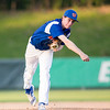 Minneapolis Washburn v Edina Baseball