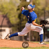 St. Paul Harding v Minneapolis Edison Baseball