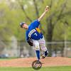 St. Paul Harding v Minneapolis Edison Baseball