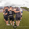 USAU 2016 D1 College National Championship in Raleigh, North Carolina -Men's Division Finals - Harvard Redline v Minnesota Grey Duck