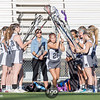 Columbia Heights v Minneapolis Girls Lacrosse at Washburn High School