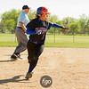Minneapolis Washburn v Minneapolis South Softball at Neiman Sports Complex