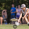 Washington Element v Michigan Flywheel at Day 2 of the USAU Ultimate College D1 Championships at the WRAL Soccer Park in Raleigh, North Carolina on 28 May 2016