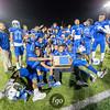 MSHSL Section 4A Football Championship Final - Mayer Lutheran Crusaders v Minneapolis North Polars